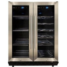 Contemporary Beer And Wine Refrigerators by Amazon