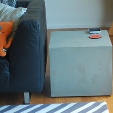 Modern Side Tables And End Tables by Miano Design Co.