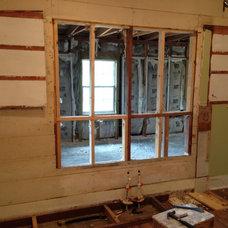 by Acadian Builders