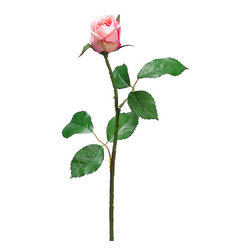 Silk Plants Direct - Silk Plants Direct Rose Bud (Pack of 12) - Rose - Silk Plants Direct specializes in manufacturing, design and supply of the most life-like, premium quality artificial plants, trees, flowers, arrangements, topiaries and containers for home, office and commercial use. Our Rose Bud includes the following:
