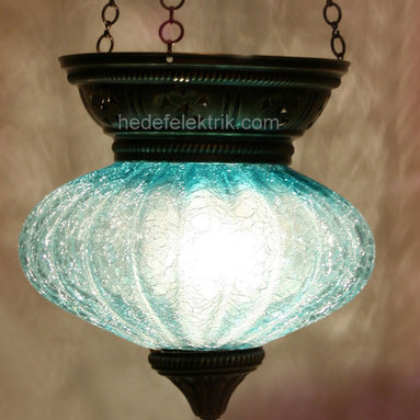 Turkish Style - Ottoman Lighting - *Code: HD-04161_98