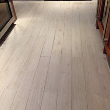 Ceramic tile....for the catering kitchen