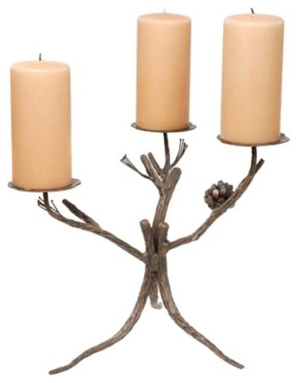 Traditional Candles And Candleholders by Hayneedle
