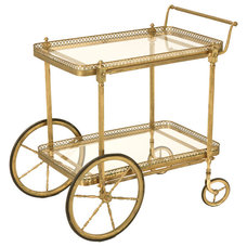 Traditional Bar Carts by 1stdibs