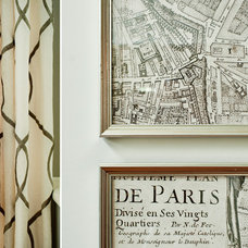 Contemporary  by Elizabeth Metcalfe Interiors & Design Inc.