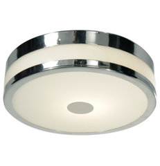 bathroom lighting and vanity lighting by John Lewis