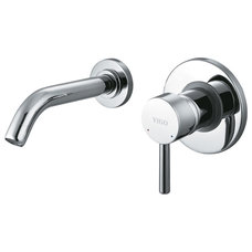 Contemporary Bathroom Faucets by Modern Furniture Warehouse
