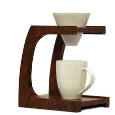 Modern Coffee And Tea Makers by Clive Coffee