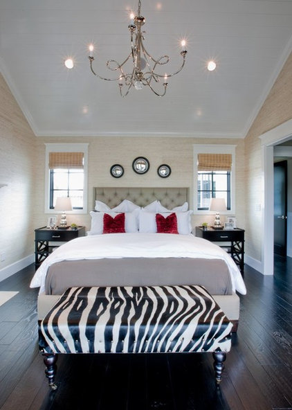 Contemporary  by Details a Design Firm