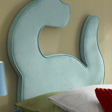 Eclectic Kids Beds by Headboard Store