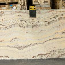 Kitchen Countertops by Royal Stone & Tile