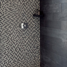 Modern Bathroom by The Tile Shop