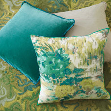 Modern Decorative Pillows by Company C