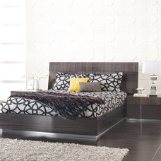 Modern Beds by Plummers Furniture