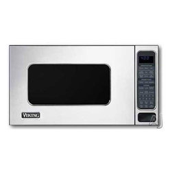 Viking Professional Series Countertop Microwave Oven - If you want a microwave to match your other Viking appliances, you should know that they have added microwaves to their line.