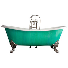Eclectic Bath Products by Penhaglion Inc.