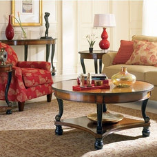 Traditional Coffee Tables by Wayfair