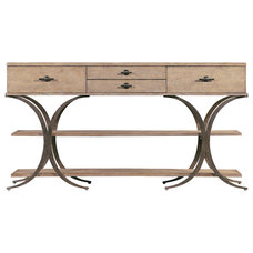 Beach Style Console Tables by Masins Furniture