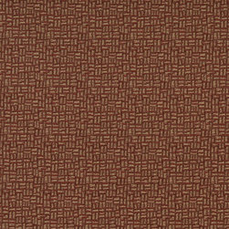 Burgundy Cobblestone Contract Grade Upholstery Fabric By The Yard - P6852 is great for residential, commercial, automotive and hospitality applications. This contract grade fabric is Teflon coated for superior stain resistance, and is very easy to clean and maintain. This material is perfect for restaurants, offices, residential uses, and automotive upholstery.