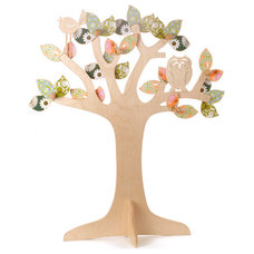 eclectic kids decor Enchanted Tree
