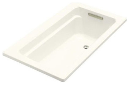 traditional bathtubs by Kohler