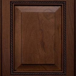 ... Molding - Cherry Wood Kitchen Cabinetry: Find Kitchen Cabinets Online