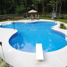 Swimming Pools And Spas by Budd's Pools & Spas