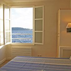 Traditional Bedroom by Nest Design (uk) Ltd