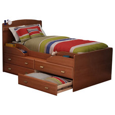 Transitional Kids Beds by Cymax