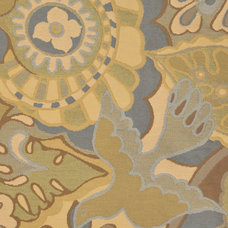 Traditional Fabric by inside fabric