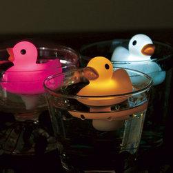 Duck Bath Lights - Dreams