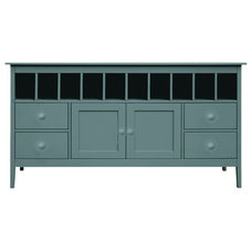 Traditional Buffets And Sideboards by Maine Cottage
