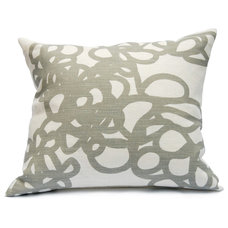Contemporary Decorative Pillows by HORNE