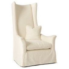 Contemporary Accent Chairs by Hudson