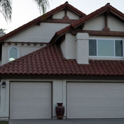 Home Replacement Windows -