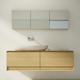 Bathroom Storage and Vanities japanese tansu furniture Design ...