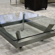 Coffee Tables by GONZALO DE SALAS