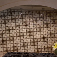 Traditional Tile by Auer Kitchens