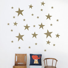 Traditional Wall Decals by Ferm Living Shop