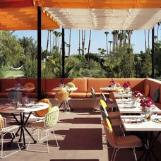 Eclectic  Parker Palm Springs