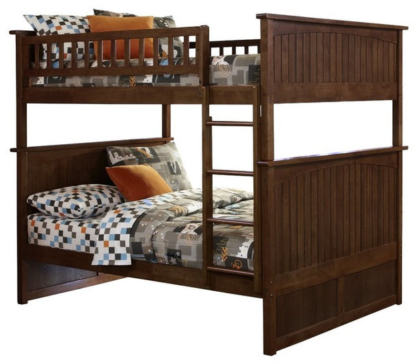 Modern Bunk Beds by Amazon