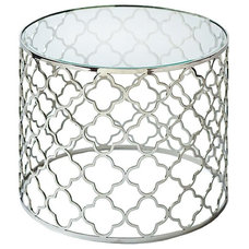 Contemporary Side Tables And End Tables by Layla Grayce