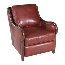Hooker Furniture - Club Chair - CC850-01-085