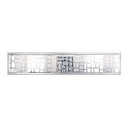 Designer Fountain - Trellis 4 Light Bath Bar - 4 Light Bath Bar