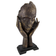 Contemporary Decorative Objects And Figurines by Zeckos