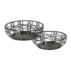 Suzanne Baskets 2 Pieces - Suzanne Baskets