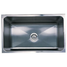 modern kitchen sinks by Faucet