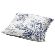 Traditional Decorative Pillows by IKEA