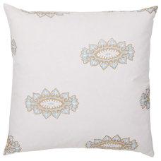 Contemporary Pillows by ABC Carpet & Home