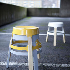 Contemporary Chairs by Elisabeth Dunker